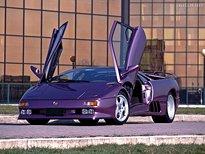 Lamborghini Diablo SE (1994)