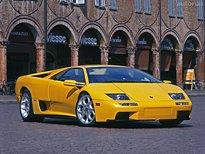 Lamborghini Diablo VT 6.0 (2001)