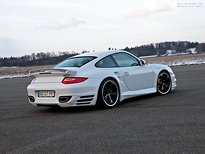 Techart 911 Turbo S
