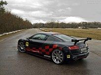 MTM R8 GT3