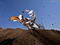 KTM Offroad SX