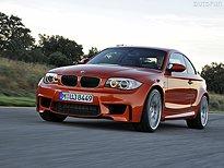 BMW 1 M Coupé