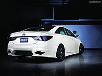 Hyundai Sonata Turbo