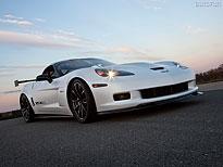 Corvette Z06X