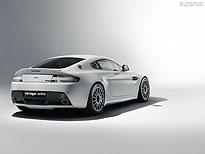 Aston Martn V8 Vantage GT4