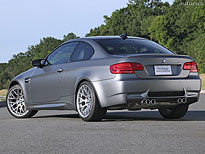 BMW M3 Frozen Gray Coupe
