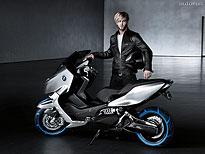 BMW Concept C
