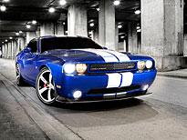 Dodge Challenger SRT8 392 HEMI