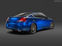 Honda Accord Coupe HFP