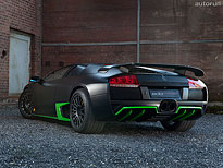 Edo Competition Murcielago LP750