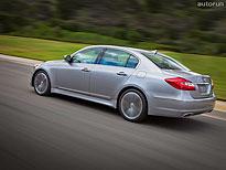 Hyundai Genesis R