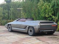Lamborghini Athon