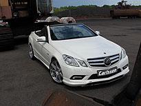 Carlsson E Cabrio