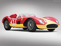 Ferrari 500 TRC Spider