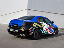 Suzuki Kizashi Apex