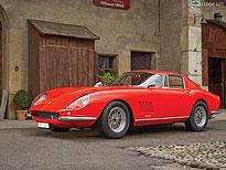 Ferrari 275 GTB4 Berlinetta