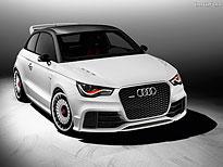 Audi A1 Clubsport