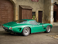 Bizzarrini 5300GT Strada
