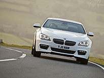 BMW 6 Coupe M Sport