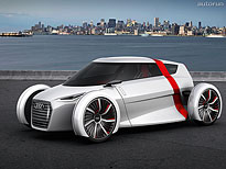 Audi Urban Sportback