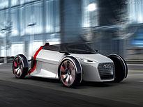 Audi Urban Spyder