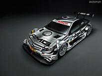 Mercedes-Benz DTM AMG