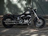 Harley-Davidson Soft Tail
