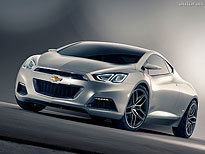 Chevrolet Tru