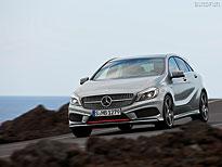 Mercedes-Benz A AMG