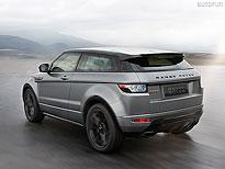 Land Rover Evoque SE