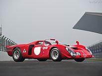 Alfa Romeo T33-2 Daytona