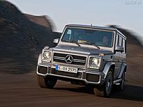 Mercedes-Benz G AMG