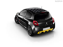 Renault Clio RS Red Bull Edition
