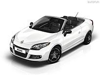 Renault Megane CC Monaco
