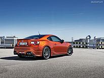 TRD GT86