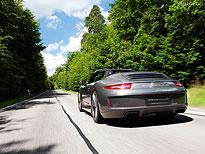 Gemballa 911 Carrera S Cabrio