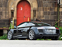 OK Chiptuning R8 V10 Coupe