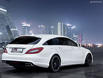 KW CLS 63 AMG