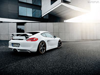 Techart Cayman