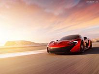 McLaren P12