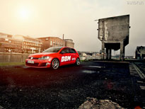 BBM Golf GTI