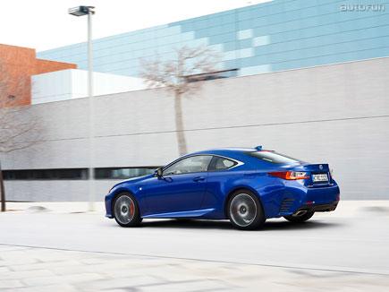 Lexus RC