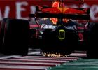 Poslední trénink ovládlo Ferrari, Vettel zajel rekordní čas. Massu trápí zdraví