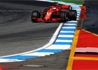 Vettel vybojoval v Německu pole position, Hamilton musel odstoupit!