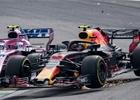 Formuje se tu budoucí mistr světa, říká Wolff o Verstappenovi