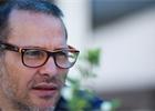 Villeneuve bude jezdit evropskou verzi NASCAR, představí se i v Mostě