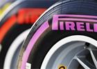 Pirelli přemýšlí, jak příští rok označovat pneumatiky