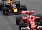 Ferrari zamítlo návrh Red Bullu na zrušení limitu tří motorů na sezónu