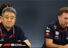 Honda si stanovila cíl pro začátek sezóny: Mít lepší motor než Renault