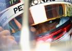 Kvalifikaci na GP Francie vyhrál Hamilton, Grosjean boural, Leclerc v Q3